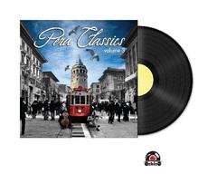 Vinil \ Пластинка \ Vynil PERA CLASSİC'S - 3 / LP