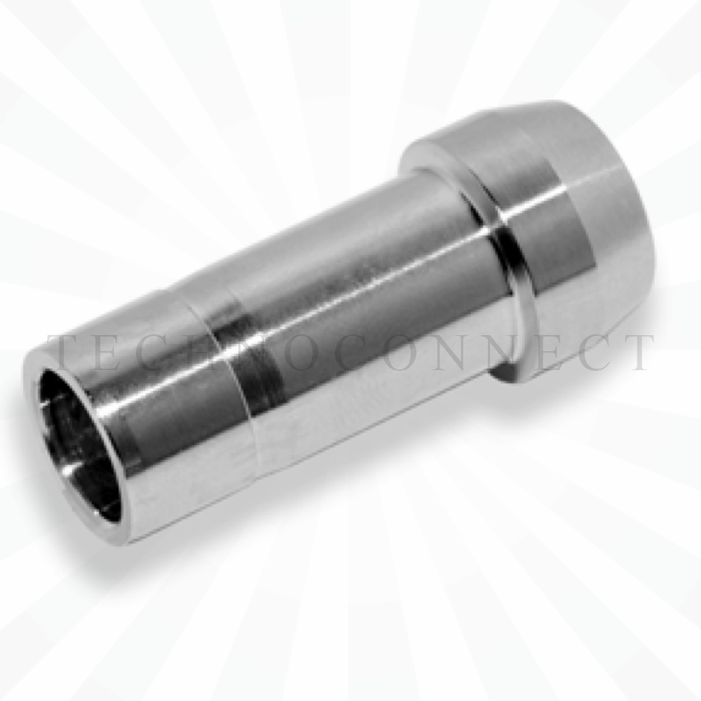 CPC-3M  Коннектор: присоедин. фитинг 3мм- присоедин. фитинг 3мм