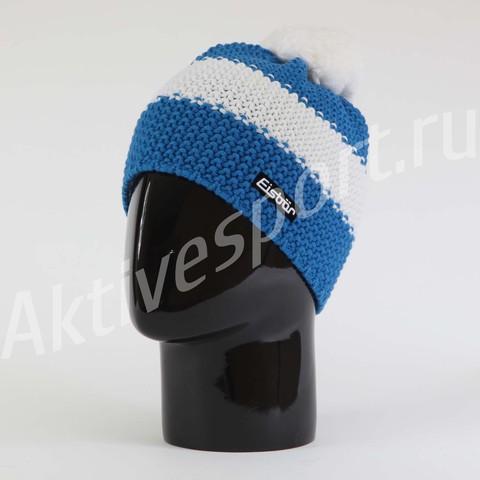 Картинка шапка Eisbar star pompon 800 - 1