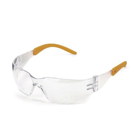 Очки защитные открытые универсальные Ампаро Фокус прозрачные (210429)