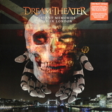 Dream Theater / Distant Memories - Live In London (Limited Edition Box Set)(4LP+3CD)