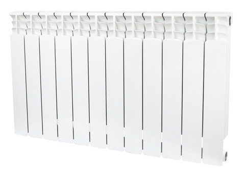 Stout Space 500, 12 секций - радиатор биметаллический (SRB-0310-050012)