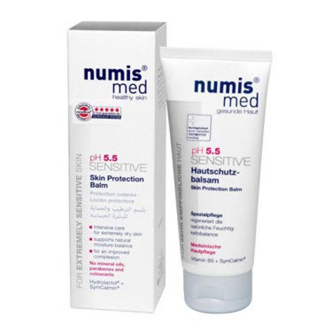 Защитный бальзам для кожи
