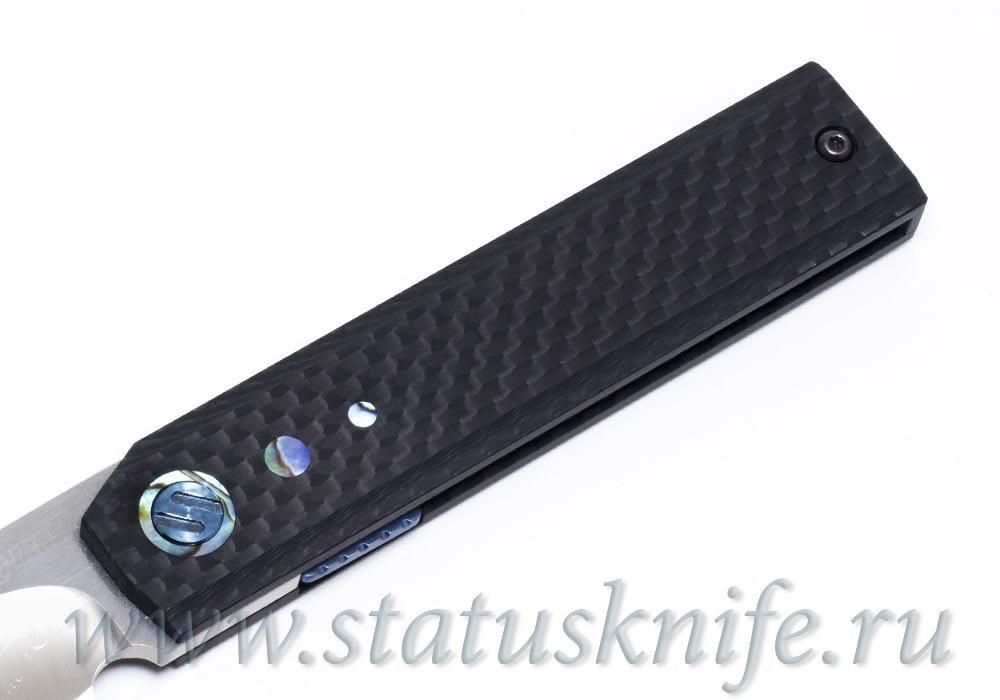 Нож Пятый карман IKBS - Игорь Гичкин - фотография