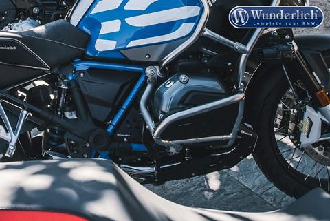 Wunderlich Усилитель для оригинальной защиты двигателя - Комплект - R 1200 GS LC Adv. (2014-) VA