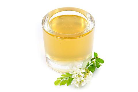 Мёд Белая акация ИП Базылева Е.Н. 1кг