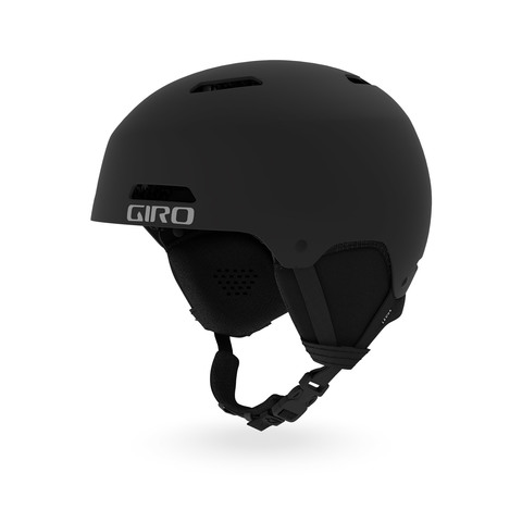 Шлем Giro LEDGE Matte Black