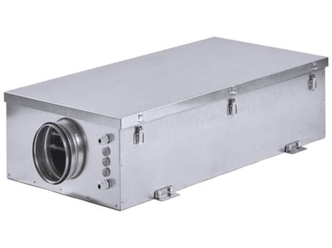 Установка приточная Shuft ECO-SLIM 700-5,0/2-А