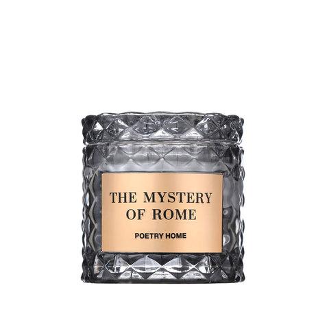 Парфумована свічка THE MYSTERY OF ROME (50 Г)