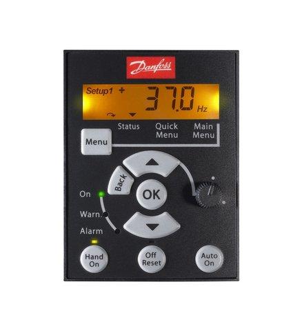 Danfoss Micro Drive FC 051