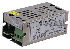 Блок питания Tantos TS-1A-DIN (открытый)