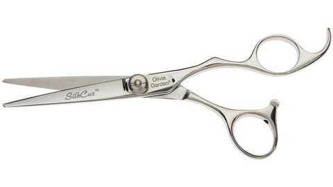 Ножницы для стрижки Olivia Garden Silkcut 575