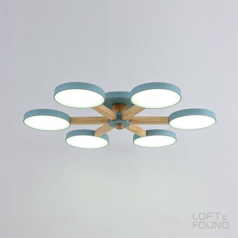 Потолочный светильник Turna