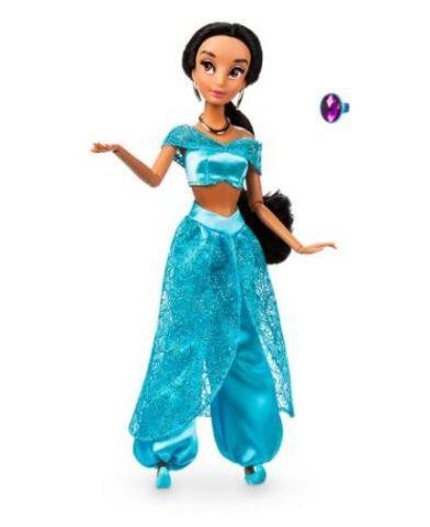 Кукла Жасмин Принцессы Дисней (Disney) 30 см