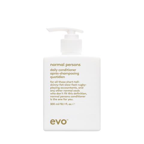 EVO Кондиционер для восстановления баланса кожи головы [простые люди] Normal Persons Daily Conditioner