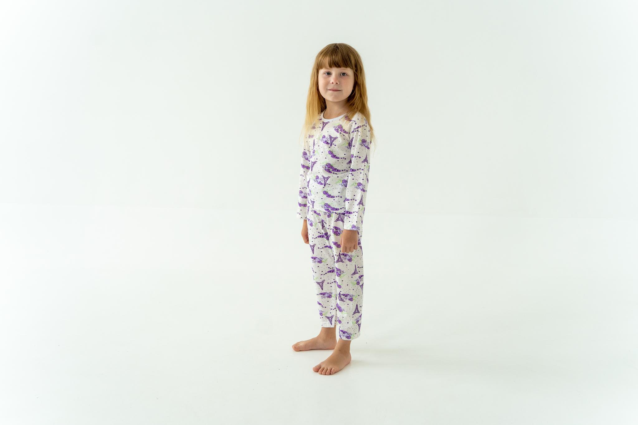 Пижама Футер УПД 51