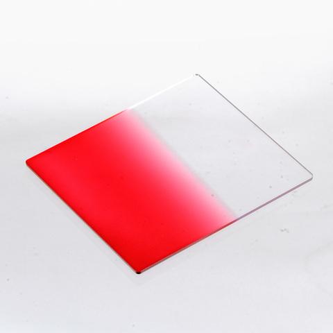 Красный градиентный фильтр системы Cokin P-series