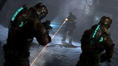 Dead Space 3 (Xbox 360, с поддержкой MS Kinect, английская версия)