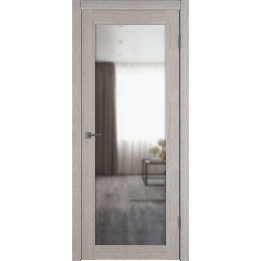 Двери с зеркалом Межкомнатная дверь экошпон VFD 32X stone oak с зеркалом с одной стороны atumpro-X32-stone-oak-reflex-dvertsov.jpg