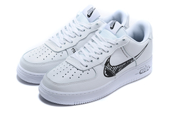 Nike Air Force 1 Low 'Sketch/White/Black'