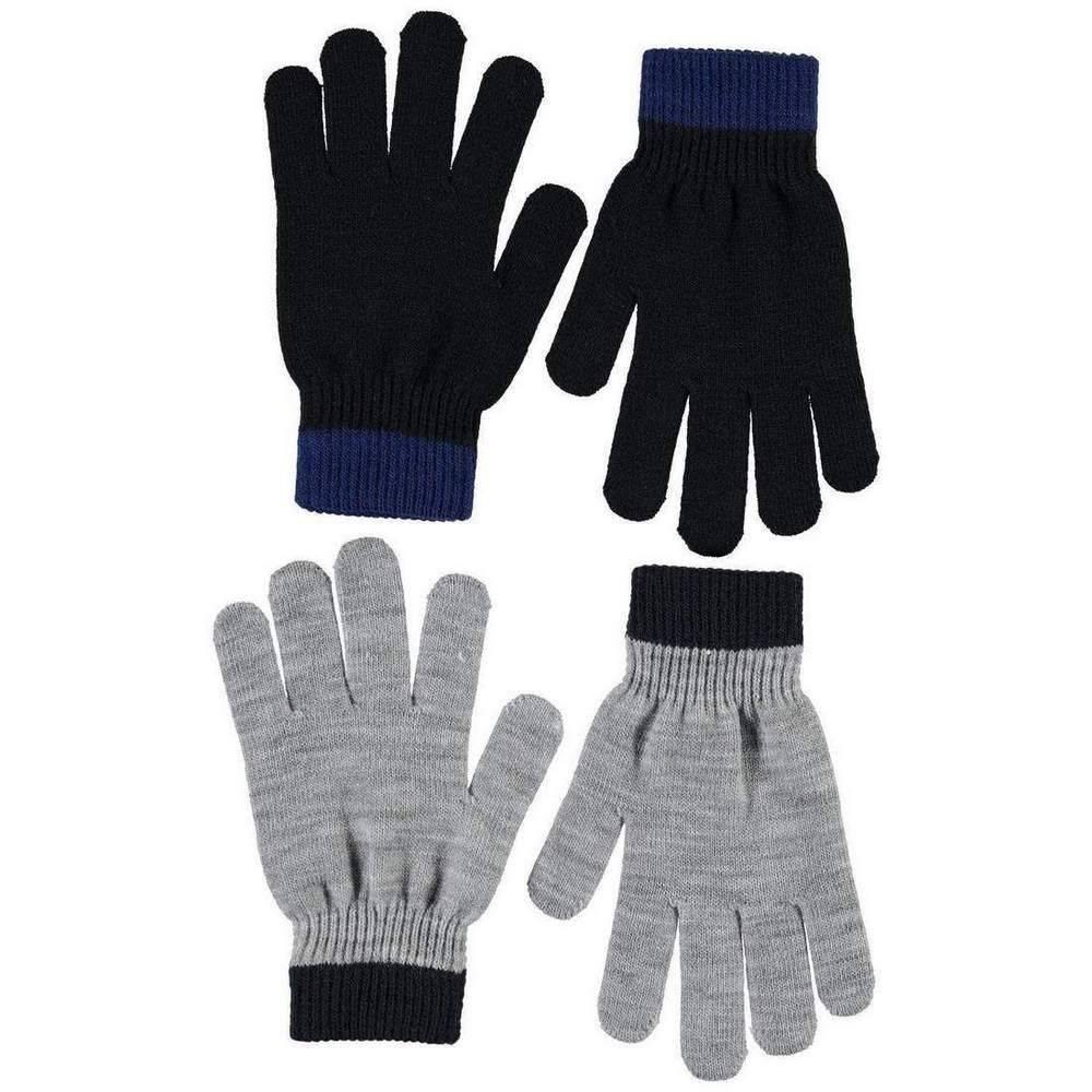 Перчатки Molo Kello Grey melange