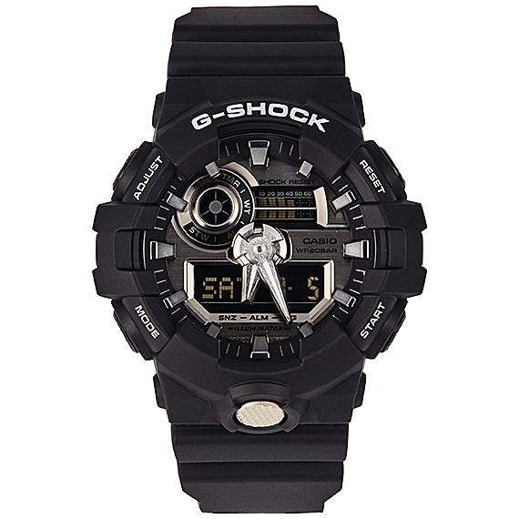 Часы наручные Casio GA-710-1ADR