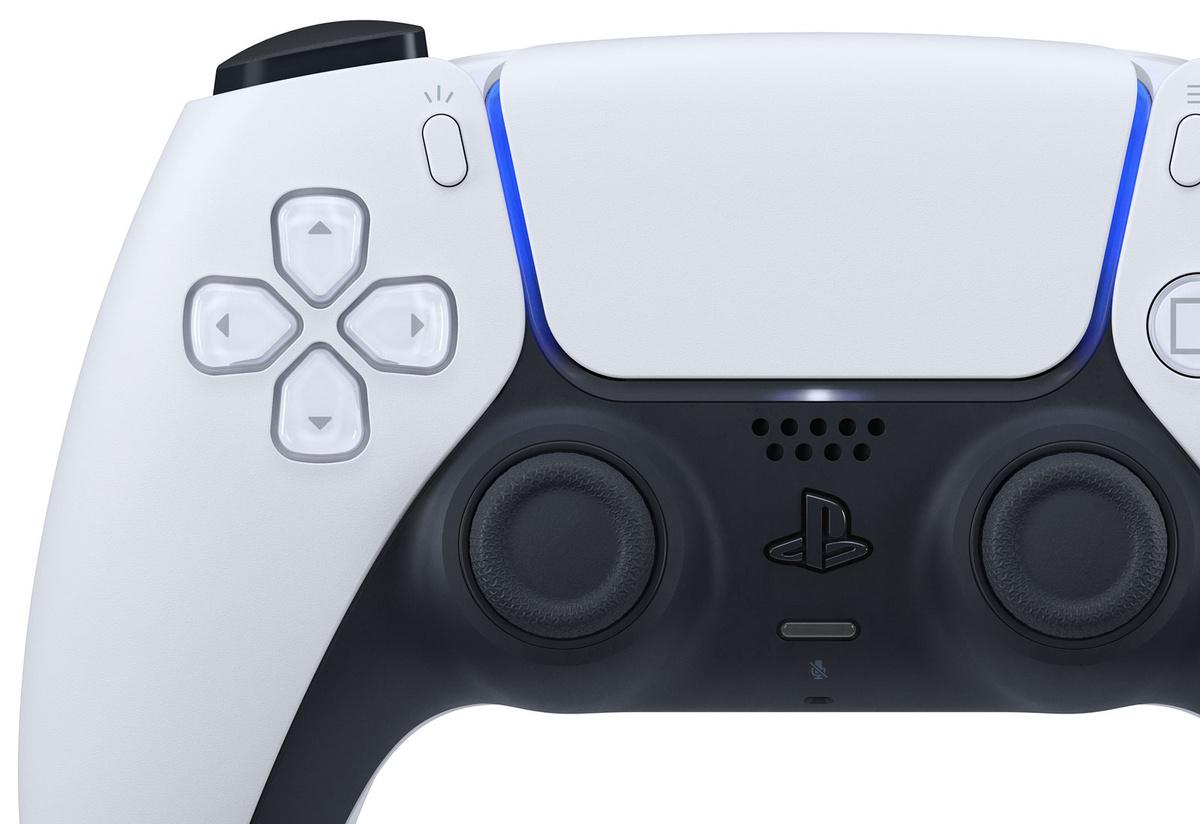 Купить контроллер DualSense для PS5 в интернет-магазине Sony Centre