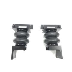 Усиленная пневмоподвеска Volkswagen Crafter NF / Mercedes Sprinter W907 передний привод, задняя ось