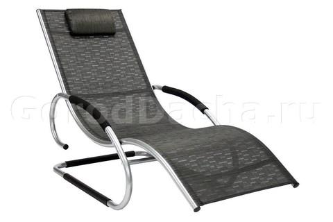 Кресло-шезлонг «Суматра»