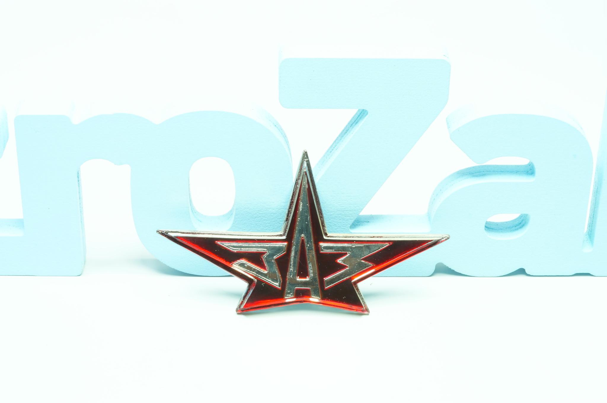 Эмблема капота ЗАЗ 965