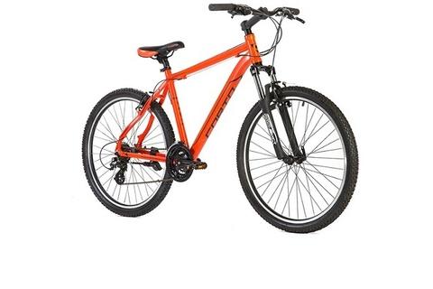 горный велосипед Corto SUV оранжевый