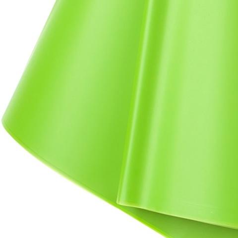 Пленка матовая 20 листов, размер:60х60см, цвет: салатовый