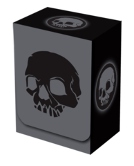 Absolute Iconic - Skull 100+ Deck Box
