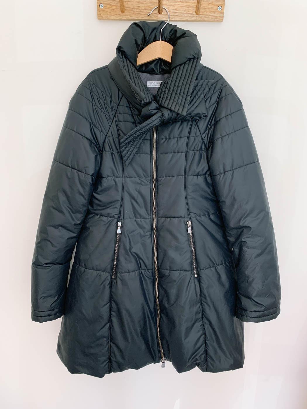 Пальто Pinko Pallino