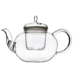 Чайник с заварочной колбой 1000 мл