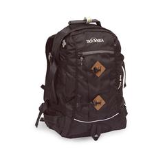 Рюкзак городской Tatonka Husky Bag black
