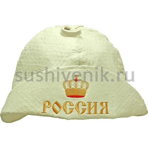 Шляпа банщик