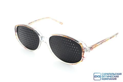 Перфорационные очки тренажеры MATSUDA M1001