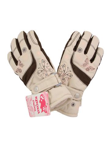 Детские перчатки Чудо-Кроха G-91