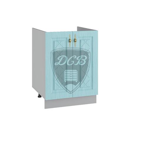 Кухня Гранд шкаф нижний мойка 850*600