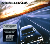 Nickelback / All The Right Reasons (15th Anniversary Edition)(2CD)