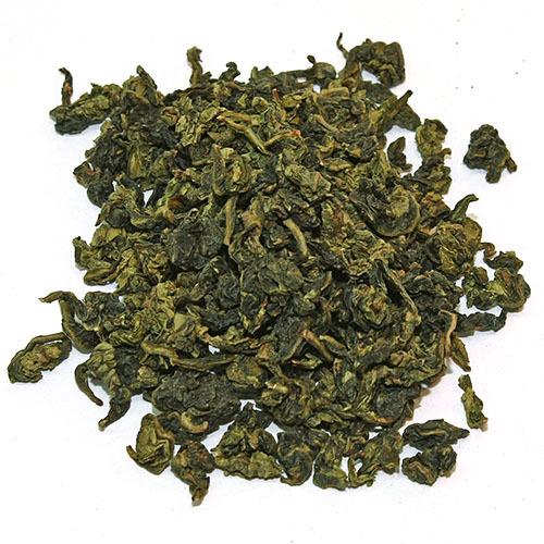 Зеленый чай Тегуаньинь (светлый улун)