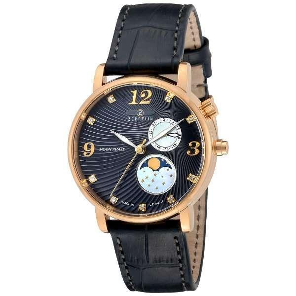 Женские часы Zeppelin Luna 76393