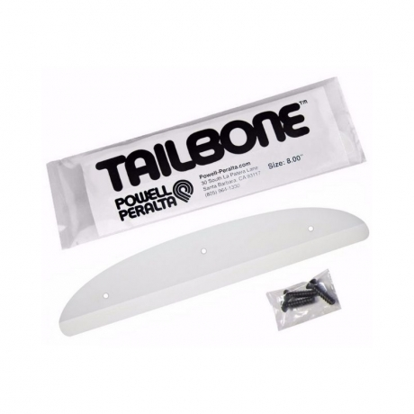 Накладка POWELL PERALTA Tail Bone White