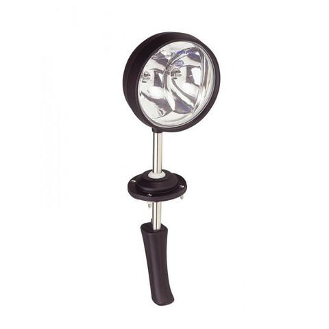 Прожектор палубный галогеновый круглый, Ø154 мм