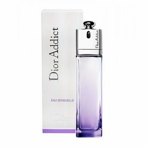 Addict Eau Sensuelle Dior, 100ml, Edt