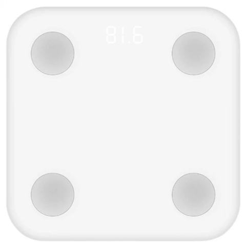Купить Xiaomi Mi Body Composition Scale 2