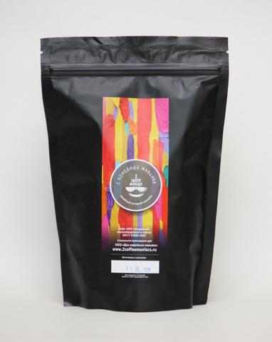 Бразилия Монтанари - фермерский кофе