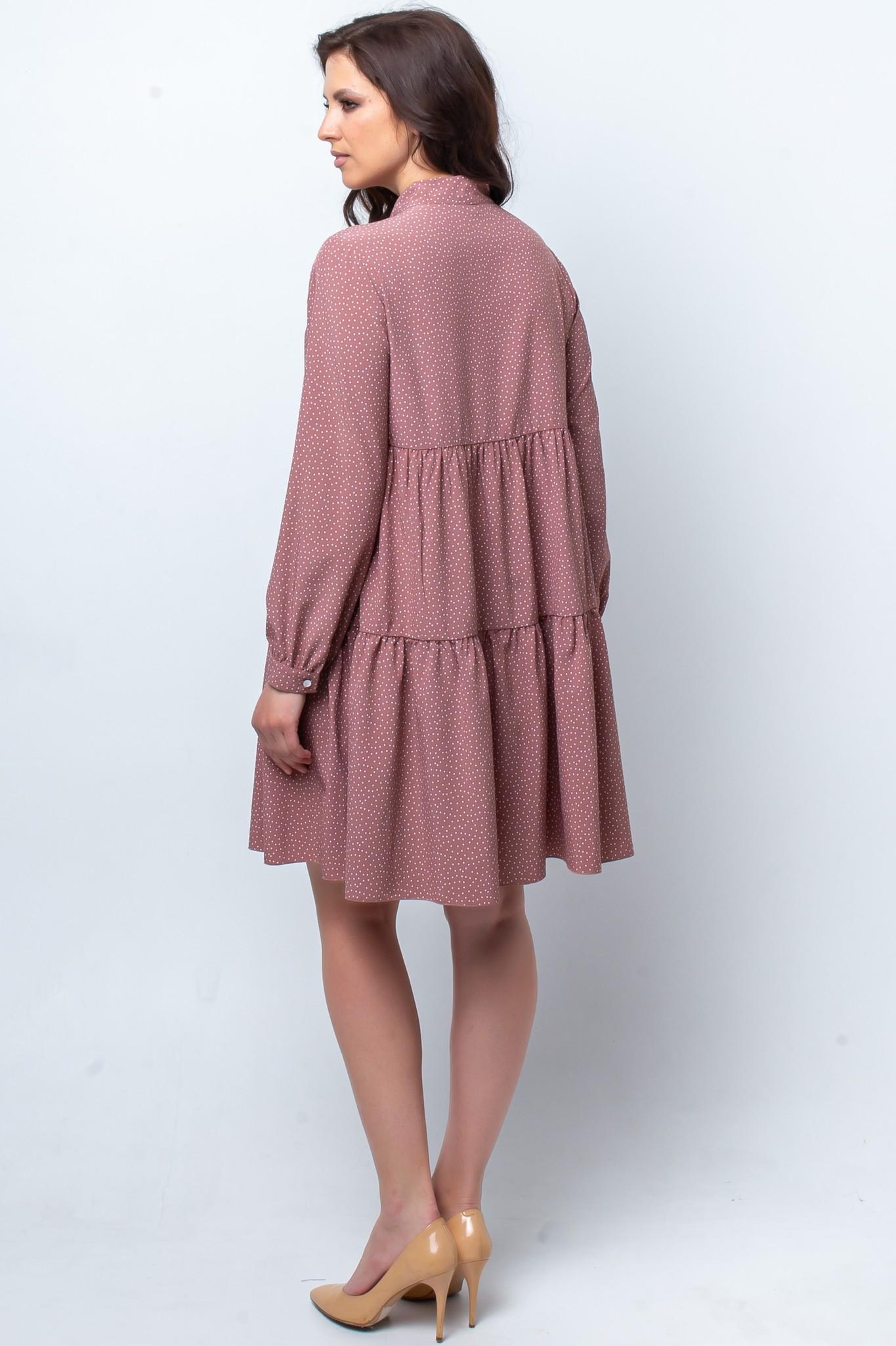 5358 Платье