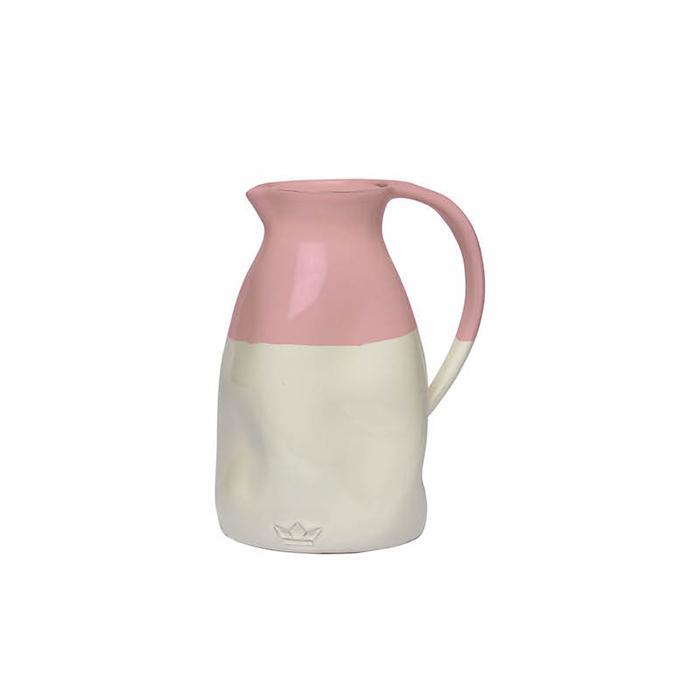 Кувшин (2,5 л), Белый/Розовый, арт. 552946 - фото 1